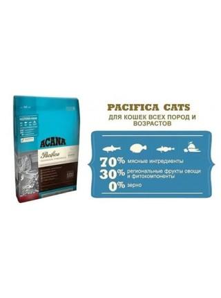 ACANA PACIFICA CAT  ( 1.8 кг.)