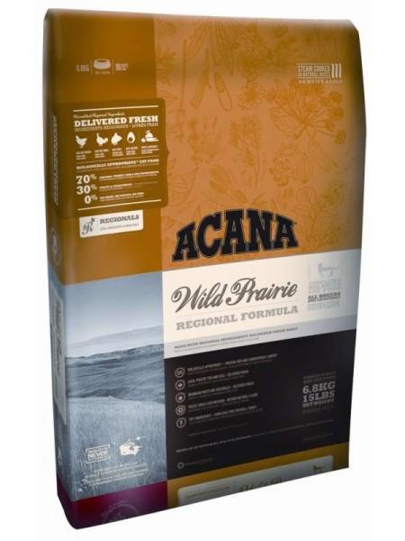 ACANA WILD PRAIRIE CAT (1.8 кг.)