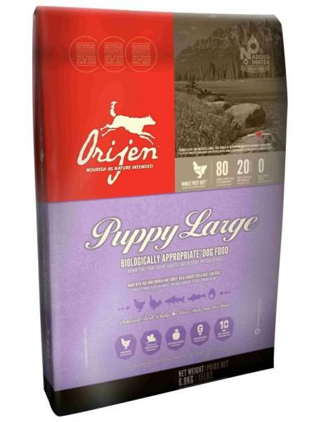 ORIJEN PUPPY LARGE BREED ( 6.8 кг.)