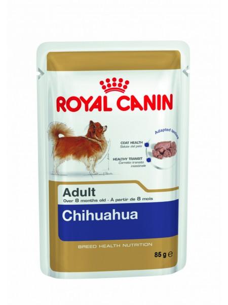 Chihuahua Adult (паштет) 85гр.