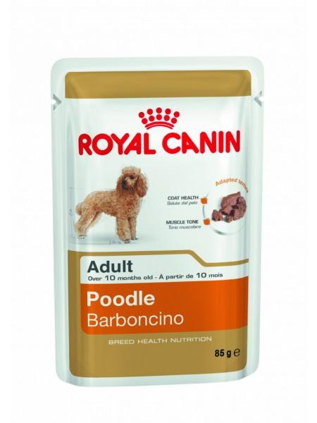 Poodle Adult (паштет) 85гр.