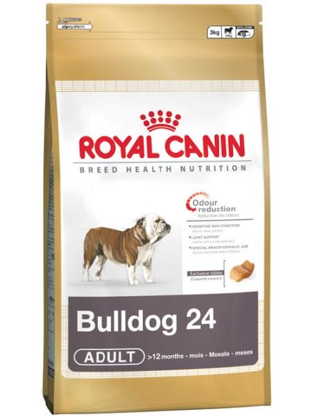 Bulldog (12кг.)