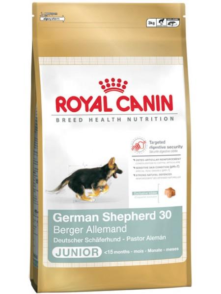 German Shepherd Junior (12кг.)