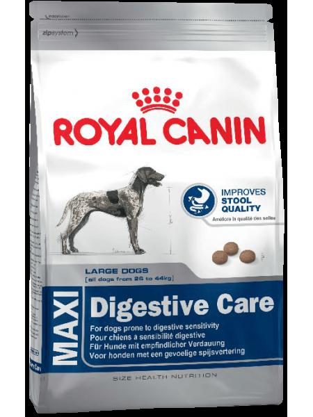 Maxi Digestive Care (15кг.)