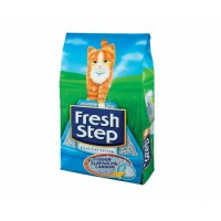 Наполнитель «FreshStep Clay» 9.52 кг.