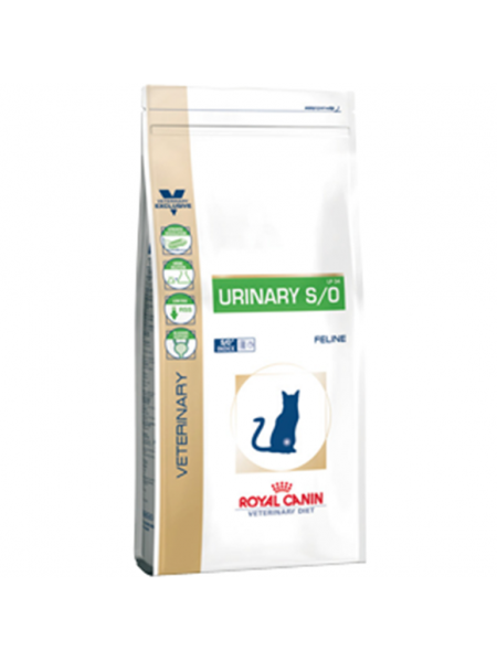 Urinary S/O LP34 1.5 кг.