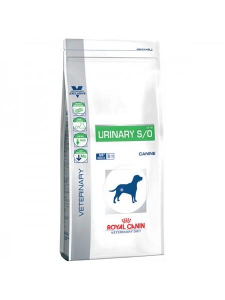 Urinary S/O LP18 (14кг.)