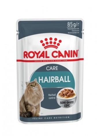 Hairball Care (в соусе)