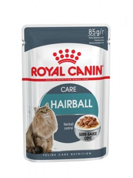 Hairball Care  (в соусе) 85гр.